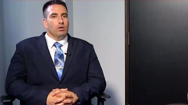 [DGO] Accused Deputy Richard Fischer Breaks His Silence