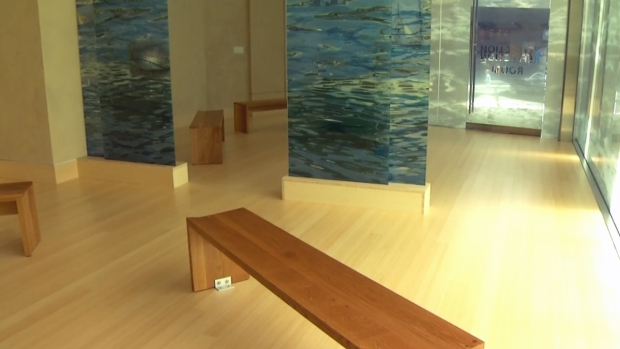 [G] Meditation Room Opens at San Diego Airport