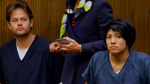 [DGO] Couple Arraigned in Toddler's Death
