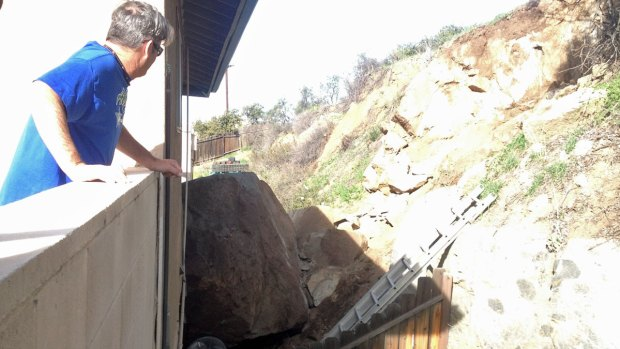 Boulder Slams into Alpine Business