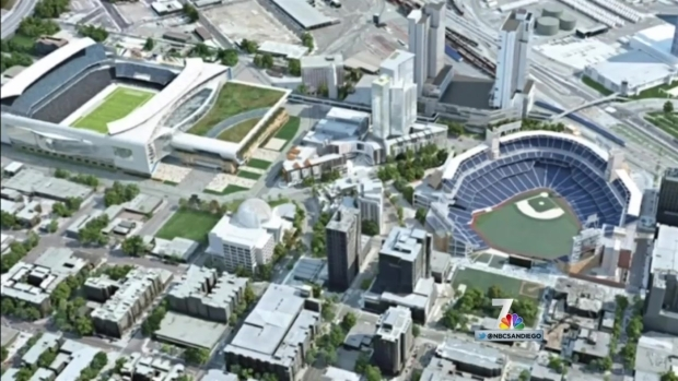 [DGO] Chargers Open to Mission Valley Stadium Site?