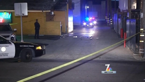 [DGO] SDPD to Investigate Officer Who Didn't Record Fatal Shooting