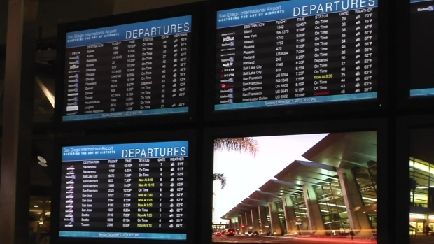 [DGO] Travelers Use New Pre-Check Program
