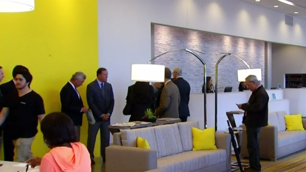 New Hotels Open in Downtown San Diego