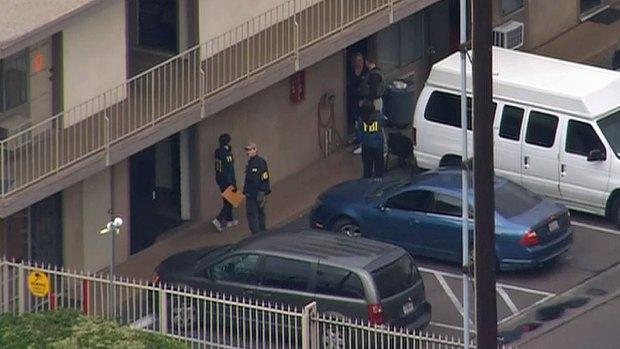 [DGO] Federal Agents Raid Balboa Ambulance