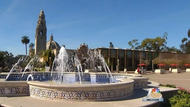 [DGO] City Council to Discuss Balboa Park Centennial Plans