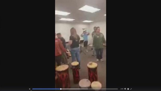[DGO] Banding Together Jam Session