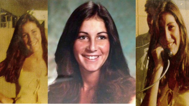 San Diego's Unsolved Cold Cases