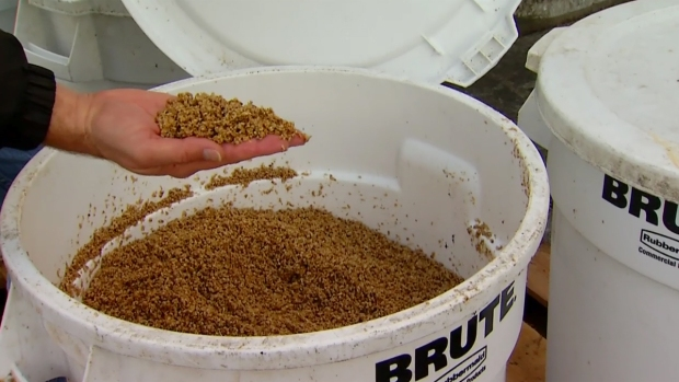[DGO] Brewers Frustrated Over FDA's Proposed Grain Rule