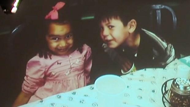 Images: Cristos and Bella Lopez in Memoriam