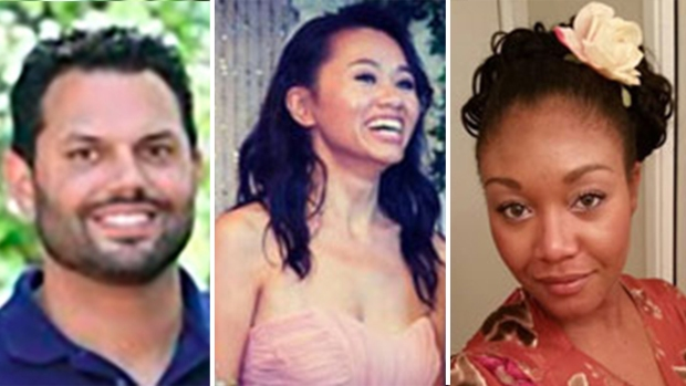 Remembering the Victims of the San Bernardino Shooting