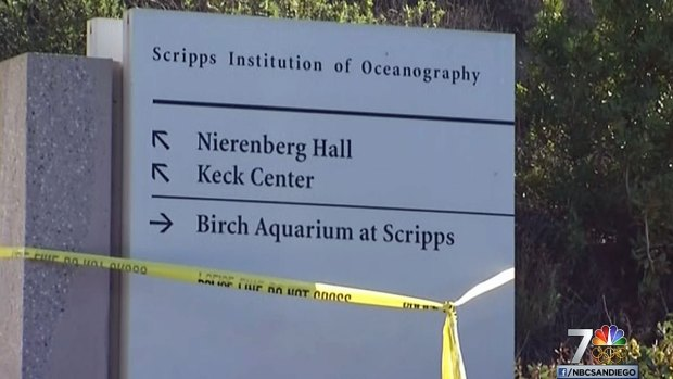 [DGO] Birch Aquarium Employee Discovers Stabbing Victim