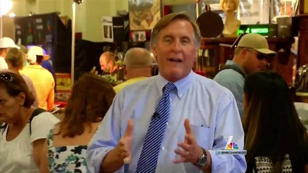 [DGO] San Diego Fair Patrons Giving Their Fare Share to Economy