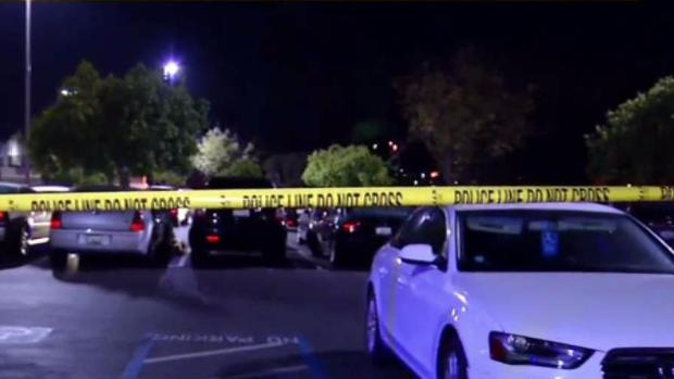 Body Found in La Mesa Store Parking Lot