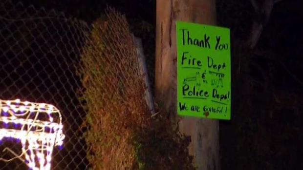 [DGO] Bonsall Residents Find Ways to Thank Firefighters