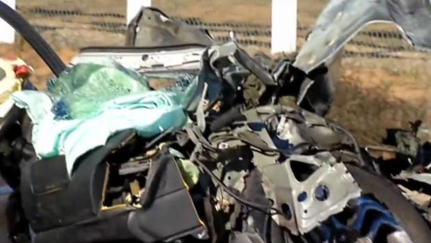 [DGO] Boy Killed After Two-Car Crash on SR-78