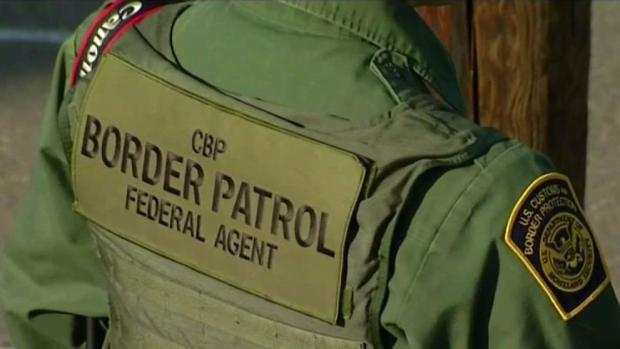 Breakdown of Arrests at U.S.-Mexico Border