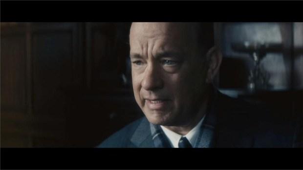 [NATL] 'Bridge of Spies' Trailer