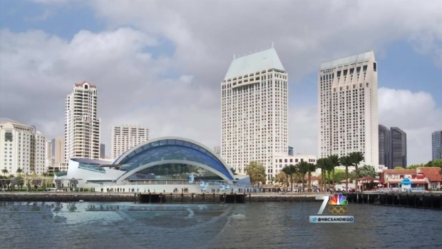 [DGO] Public Gets a Look at 6 Proposals for Seaport Village