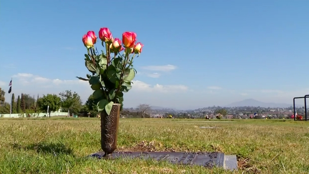 [DGO] Bronze Vases Stolen from Cemetery