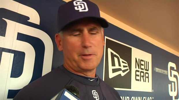 [DGO] Bud Black On Opening Day and Little League
