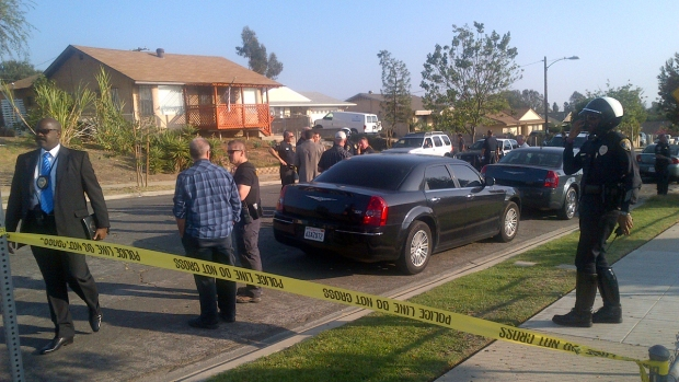 [DGO] Officer Shot in City Heights