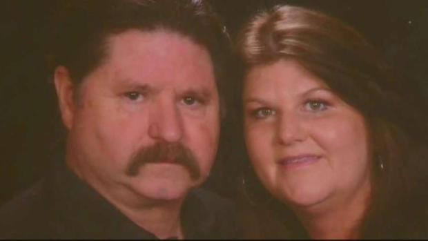 Driver Sought in Crash That Killed Retired US Deputy Marshal