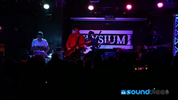 SxSW, Day 3: Third Eye Blind, Crocodiles and More