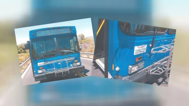 [DGO] Deadly Bus Into Bicyclists Crash Investigated