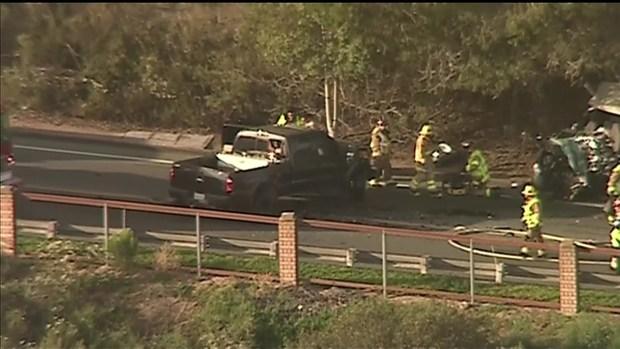 [DGO] Teen Killed in Steele Canyon Road Crash