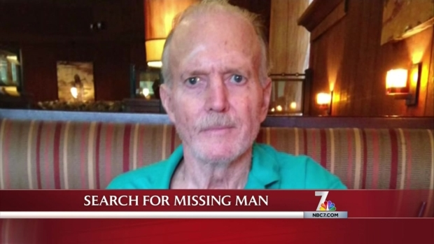 [DGO] Still No Sign of Missing Man