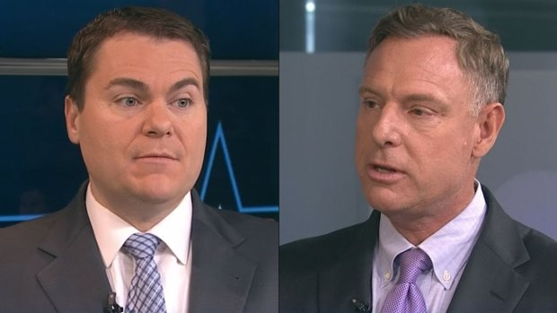 [DGO] DeMaio, Peters on Politically Speaking - Part III