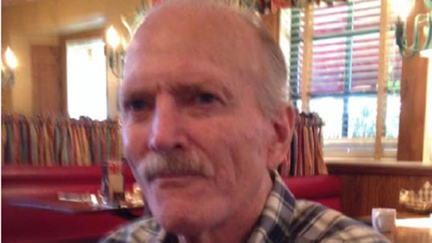 """[DGO] Missing Man """"Could Be Anywhere"""""""