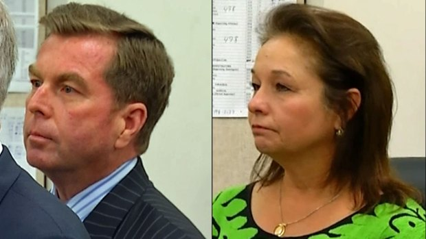 South Bay School Officials Accused of Corruption