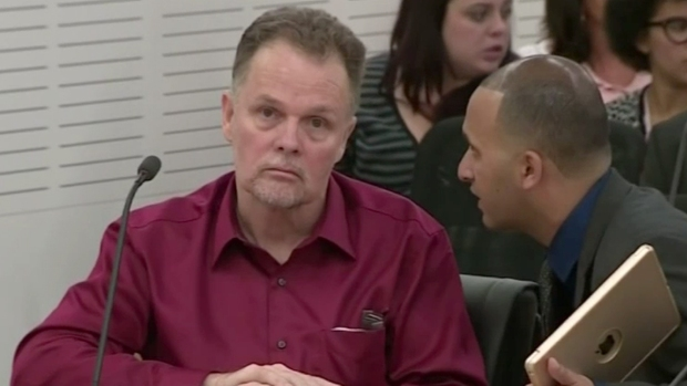 [DGO] Murder Suspect's DNA Found Inside McStay Car: Docs