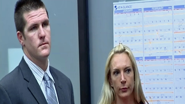 [DGO] SDPD Officers Charged With Selling Hydrocodone