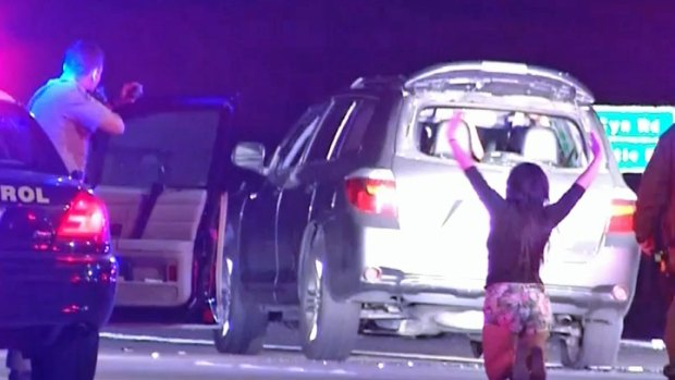 [DGO] 4 Women Arrested in High-Speed Chase