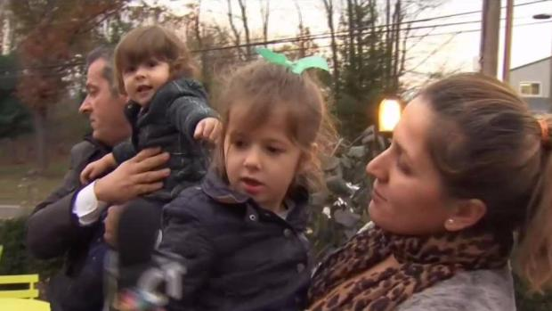 [NATL-HAR] Cheshire Mother Faces Deportation Back to Albania