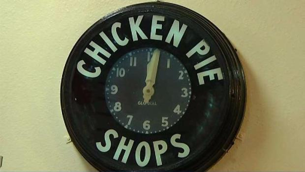 Chicken Pie Shop Celebrates 80 Years