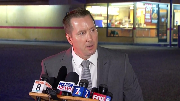 SDPD Captain Details Deadly Shooting at Restaurant in Otay Mesa