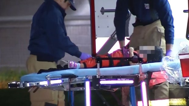 [DGO] 2 Kids Hit by Car in El Cajon