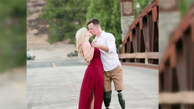 wounded female veterans dating