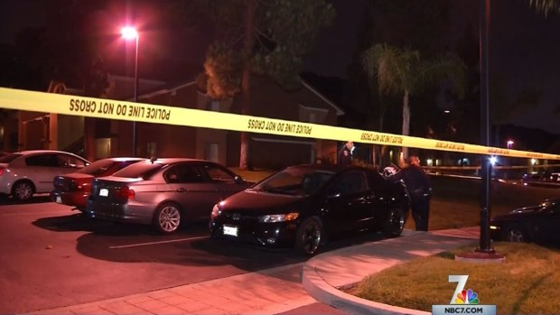 [DGO] Man Shot, Killed in Chula Vista Apartment
