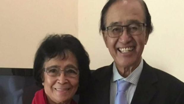 [DGO] Church Mourns Couple Killed in Christmas Day Crash