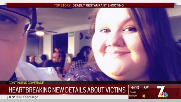 Heartbreaking New Details about the Victims of the Church's Chicken Shooting