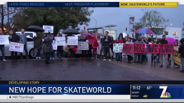 [DGO] City Council Vote Could Keep SkateWorld Rolling