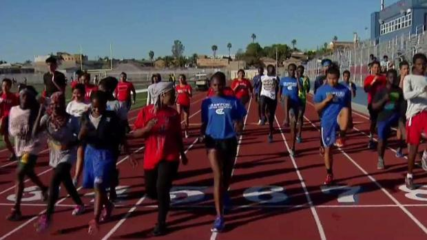 City Height Runners: Bridging Gaps on the Track and in the Community