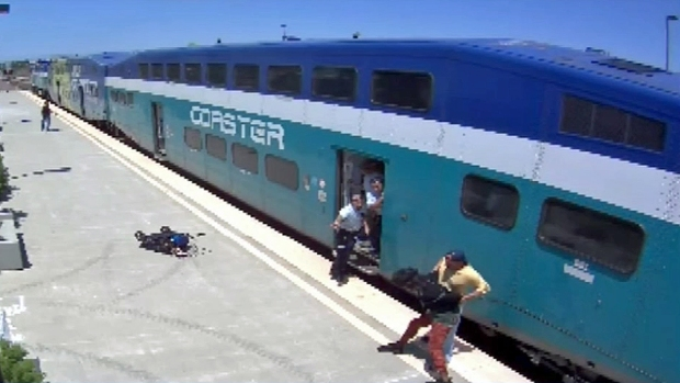 NTCD Votes to Ban Alcohol on Coaster Train