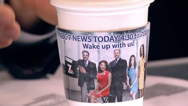 [DGO] Where to Pick Up an NBC 7 Coffee Sleeve