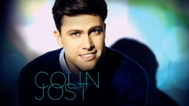 """[NATL] The New Face of """"Weekend Update"""""""